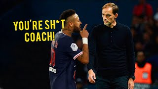 Craziest & Shocking Football Chats/Dialogues You Surely Ignored [5] ● Disrespect in Football