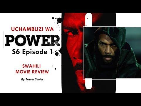 Uchambuzi wa Episode 1 ya Series ya POWER Season 6