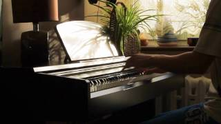 Francis Lai - (Where Do I Begin) Love Story (Piano Cover - Dominik Franków)