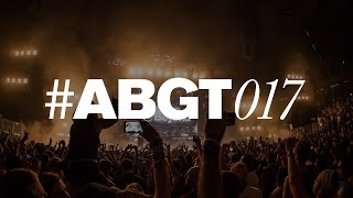 Group Therapy 017 with Above & Beyond and Maor Levi
