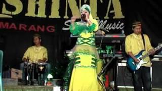 Download lagu EL SHINTA Qosidah  Asmane wali songo