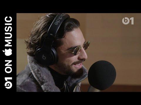 "Maluma Speaks On ""El Préstamo,"" And Its Meaning | Beats 1 | Apple Music"