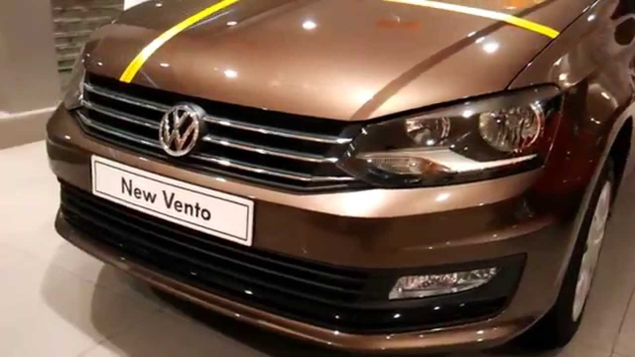 New Vento 2015 India Review Interior Exterior Youtube