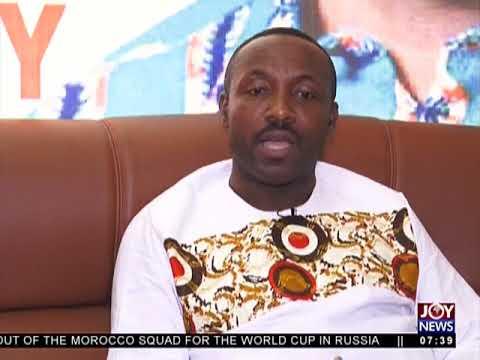 NPP National Delegates Conference - AM Talk on JoyNews (18-5-18)