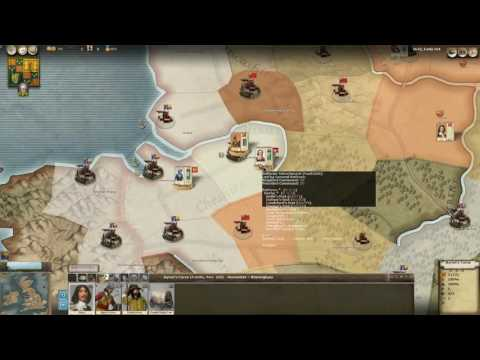 English Civil War: Twitch Stream *Showing off the Factions*