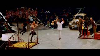 Video Inside Look: The Beatles LOVE by Cirque du Soleil | Twist and Shout download MP3, 3GP, MP4, WEBM, AVI, FLV Agustus 2018