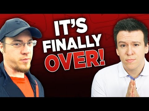 Thumbnail: The HUGE DO5 Neglect Scandal Is FINALLY OVER, But You May Not Be Happy...