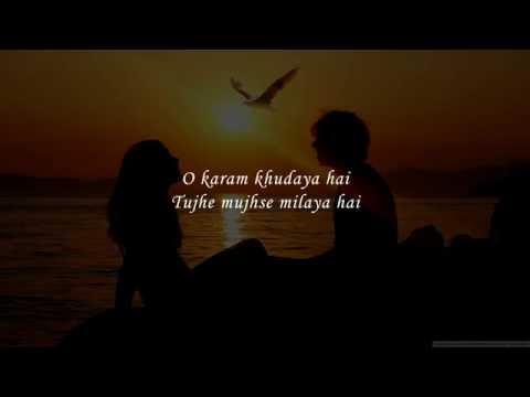 tere-sang-yaara-full-song-|-lyrics-|-rustom-|-atif-aslam-|-akshay-kumar-,-ileana-d'cruz