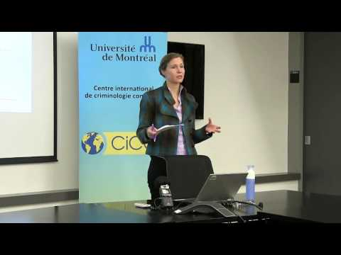 Saskia Hufnagel : Regulation of International Police Cooperation