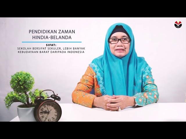 Landasan Histori Pendidikan (Dr. Ocih Setiasih, M.Pd)