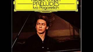 Ivo Pogorelich  Chopin Prelude Op  28 No. 23