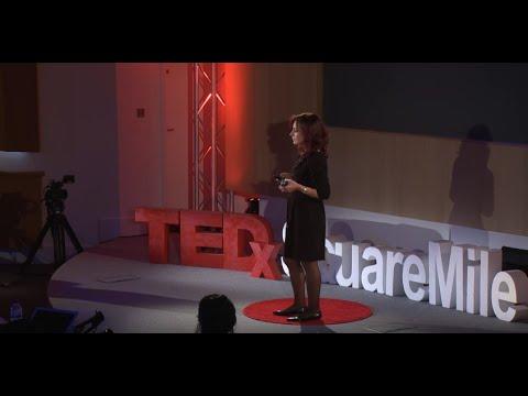 Why do people brag? | Irene Scopelliti | TEDxSquareMile