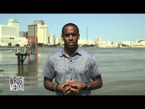 """BET KATRINA 10 YEARS LATER: THROUGH HELL IN HIGH WATER""""  Interview"""