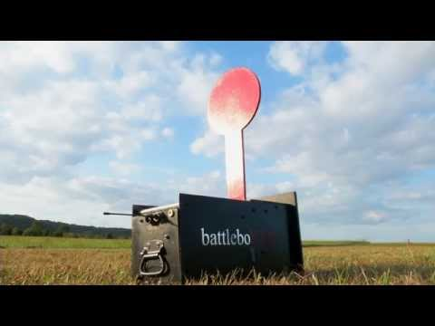 battleboXXX: The Next Generation of Tactical Targets!