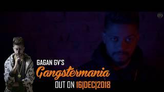 Gangster Mania | Teaser | Gagan GV | Nishant Bhardwaj | V-Nay music | Definate Bro's