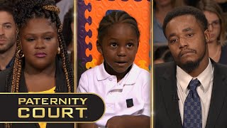 Man Denies Paternity To Live the Single Life (Full Episode)   Paternity Court