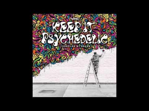 Keep It Psychedelic - Album DJ Mix ᴴᴰ