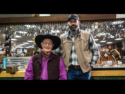 Campaign: HICKORY STREET PROJECT (Weldon's Saddle Shop / Bell & Oak)   City of Denton