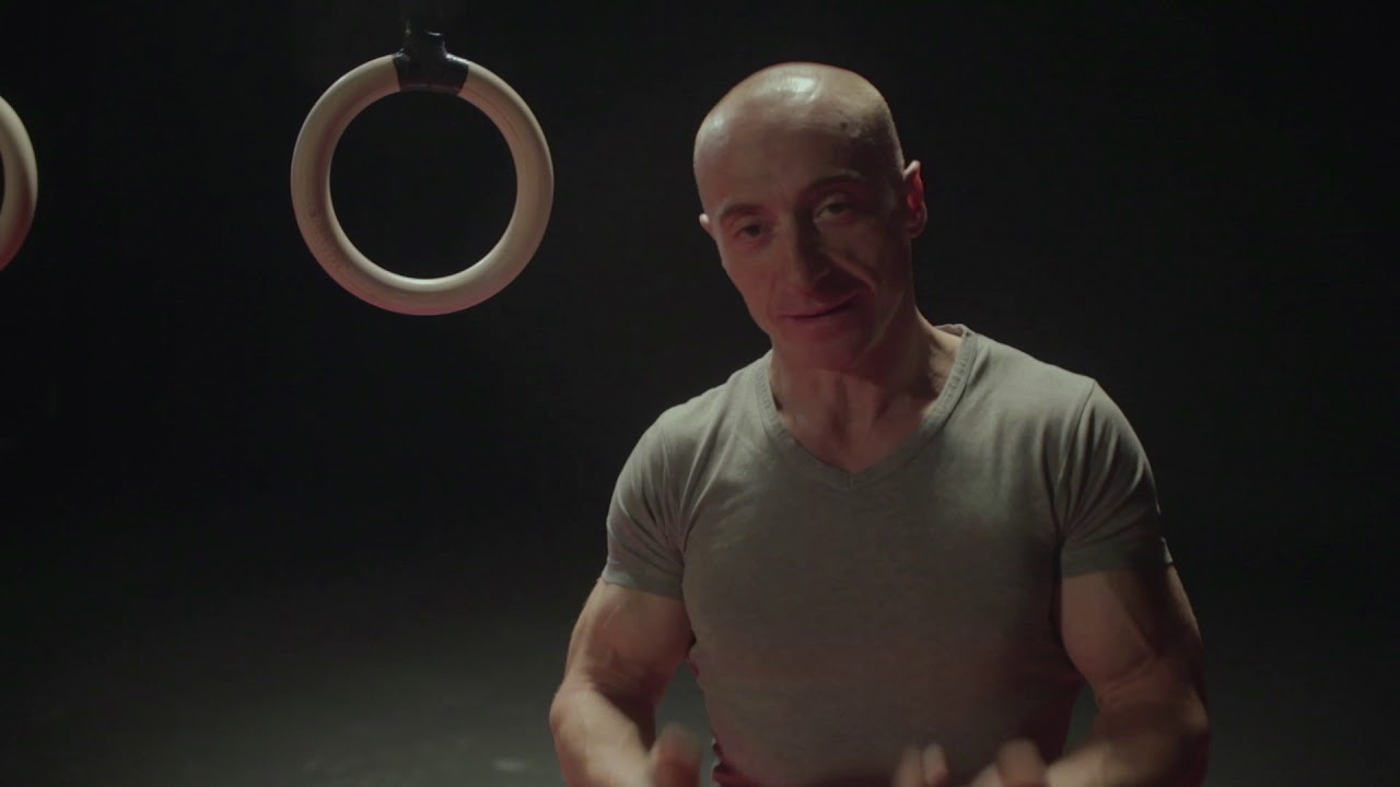 video di yuri chechi