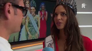Rahima Dirkse uit Rotterdam is Miss Nederland 2018