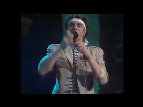 Duran Duran - Planet Earth (Live @ Måndagsbörsen '81)