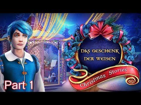 Christmas Stories - Das Geschenk der Weisen - Teil 1 -  (HD/Lets Play)