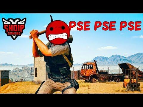PSE PSE PSE ??? - Battlegrounds SHQIP | SHQIPGaming