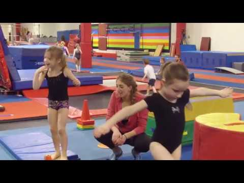 TNT Intern Experience  TNT Kids Fitness & Gymnastics