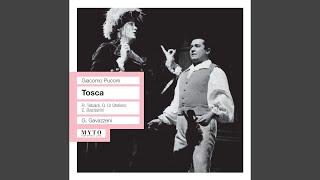 Tosca: Act III: O dolci mani mansuete e pure (Cavaradossi, Tosca)