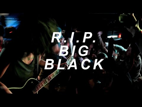 A Distance From (Reunion Show) live @ Hard Luck Bar , Toronto, 11.21.2015