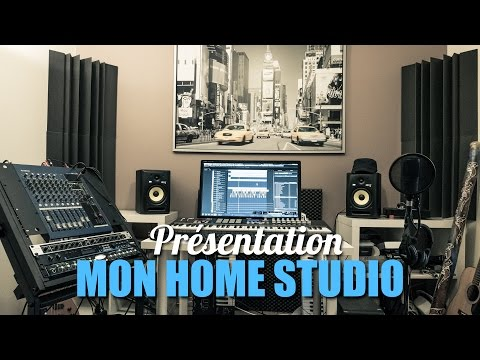 Pan Mao Home Studio