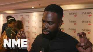 Ghetts on 'Black Rose', changing perceptions of women and the growth of grime | Ivors