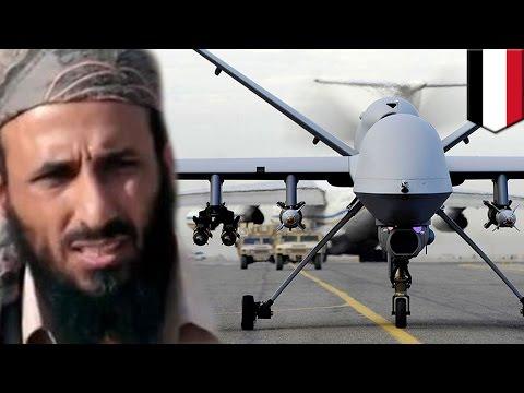 Drone strike kills Yemen's top Al Qaeda leader Nasser Al Muyhayshi - TomoNews