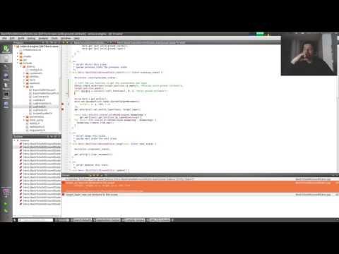 Live-coding Solarus #6