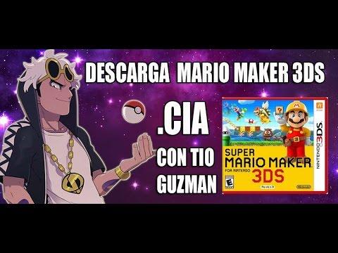 Decrypted Super Mario 3ds Roms - 2archi