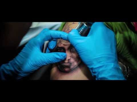 TINTA at MUSIKA sa KADAYAWAN x SMOKER FIGHT Trailer
