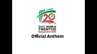 Official Anthem Bangladesh ICC T20 Cricket World Cup 2014| Arnab Chakraborty|New Songs 2014