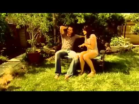 Pete Yorn & Scarlett Johansson - Clean (HDTV)