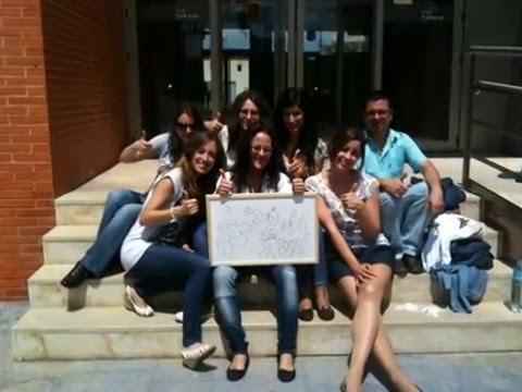 CORTOMETRAJE EIR's Salud Mental 2010/2011, Murcia