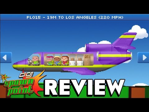 Pocket Planes   Game Review