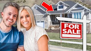 Selling Our Dream Home | Ellie and Jared