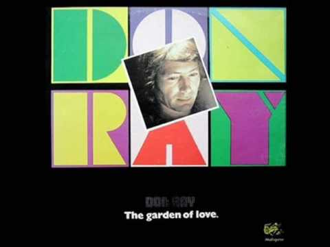 Don Ray - Standing In The Rain (1978)