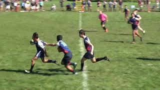 St. Augustine Prep Hermits Rugby 7's