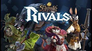 Armello Rivals Hero Gameplay (PC)