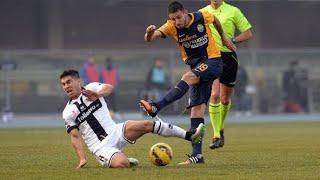 Verona vs Parma All goals and highlights 01 07 2020 Seria A 19 20 Calcio Italy