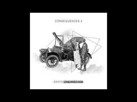 Hyenah - Soak It Feat. Nonku (Andre Lodemann Remix) // Exotic Refreshment