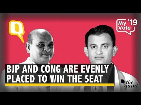 In Amreli, BJP Eyes Urban Voters While Congress Leans on Farmers | The Quint