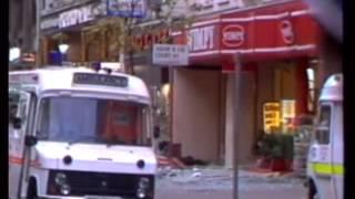 Terrorism - London - 1981