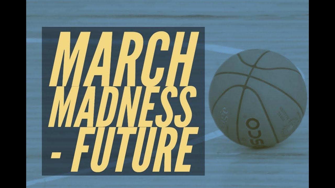 57e5c2eca51df5 Future - March Madness Live - YouTube