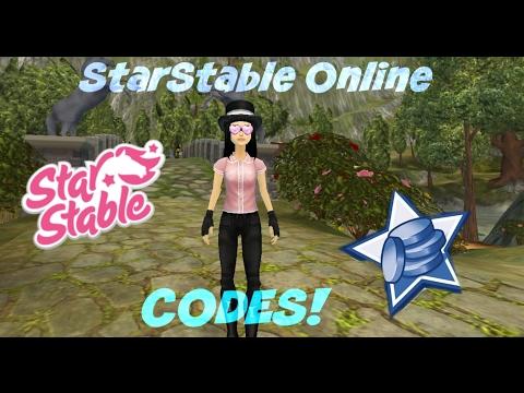 Redeem Codes for StarStable Online! I StarStable Online {WORKING}
